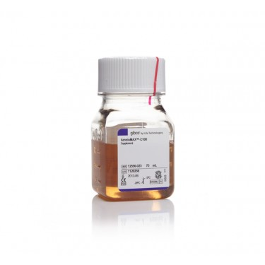 AMNIOMAX C100 SUP, FR C/ 75ML - Ref. 12556023 / INVITROGEN