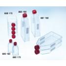 FRASCO P/ CULT. TECIDOS EM PS CAP. 650ML, AREA 175CM², PCT C/ 4UN - Ref. 661160 / GREINER