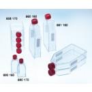 FRASCO P/ CULT. DE TECIDOS CAP. 50ML, AREA 25CM² ESTERIL, PCT C/ 10UN - Ref. 690160 / GREINER