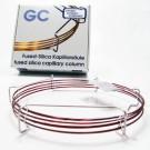 COLUNA CAPILAR GC OPTIMA 5, DIAM. 0,25MM ESP. 0,25UM COMPR. 30M - Ref. 726056.30 / M.N.