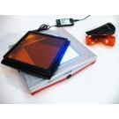 SAFE IMAGER™ 2.0 BLUE-LIGHT TRANSILLUMINATOR (TRANSILUMINADOR) - Ref. G6600 / INVITROGEN